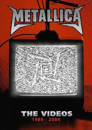 Metallica the videos