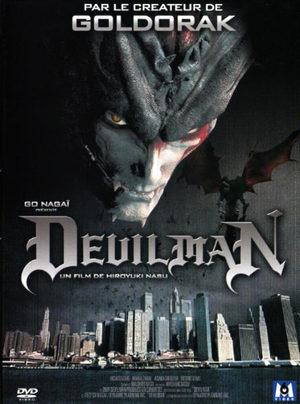 Devilman Film