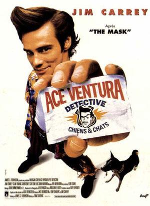 Ace Ventura : Détective Pour Chiens & Chats