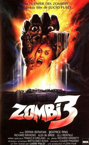 Zombi 3 Film