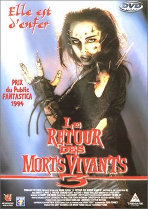 Le retour des morts vivants 3 Film