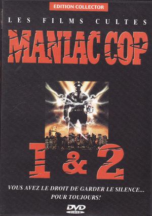 Maniac cop 1&2