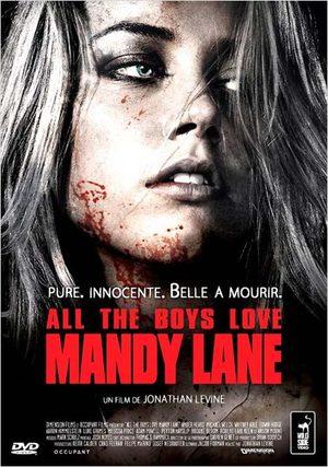 Tous les garçons aiment Mandy Lane Film