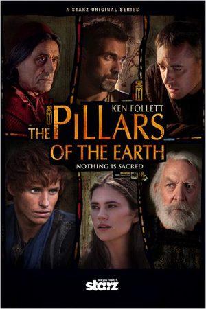 Les piliers de la terre