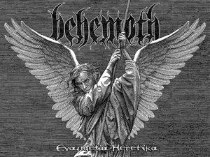 Behemoth: evangelica heretika
