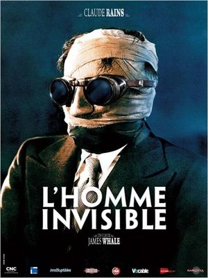 L'Homme invisible Film