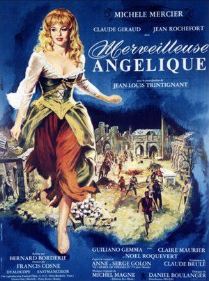 Merveilleuse Angélique