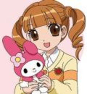 My Melody - Kuru Kuru Shuffle !