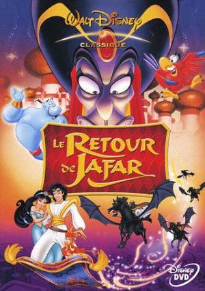 Le retour de Jafar Film