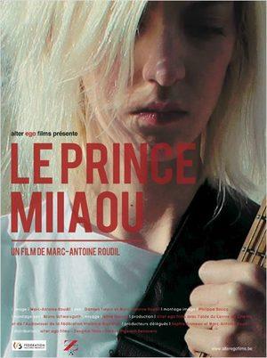 Le Prince Miiaou