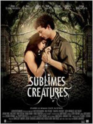 Sublimes créatures Film