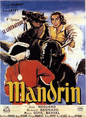Mandrin - 1ère époque - Le libérateur