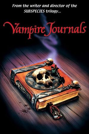 Journal intime d'un vampire
