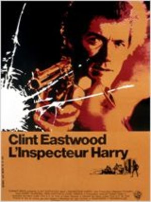 L'inspecteur Harry Film