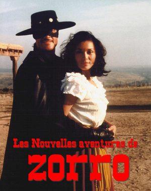 Les Nouvelles Aventures de Zorro