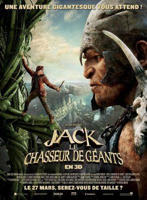 Jack le chasseur de géants Film
