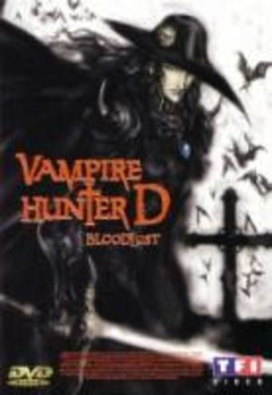 Vampire Hunter D : Film 2 - Bloodlust Film