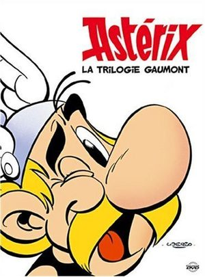 Astérix - La trilogie Gaumont