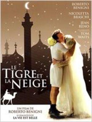 Le Tigre et la neige Film