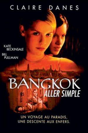 Bangkok, aller simple