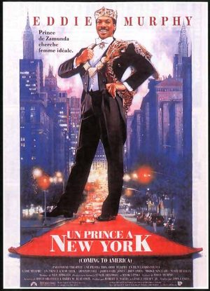 Un prince à New-York