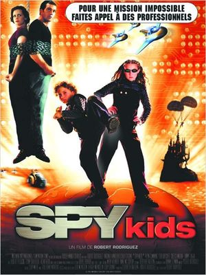 Spy Kids Film
