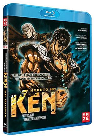 Hokuto no Ken - Film 1 - L'Ere de Raoh
