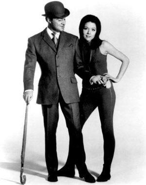 Chapeau melon et bottes de cuir (1961)