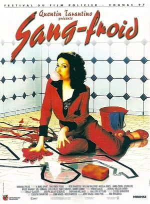 Sang-froid Film