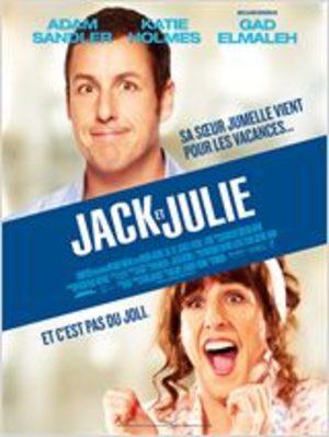 Jack et Julie Film