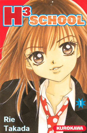 H3 School Manga