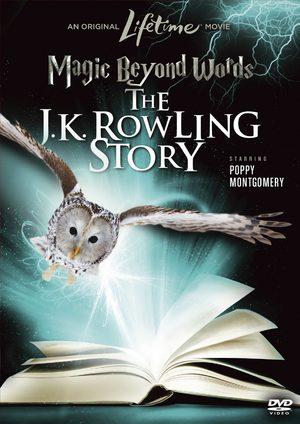 J.K. Rowling la magie des mots