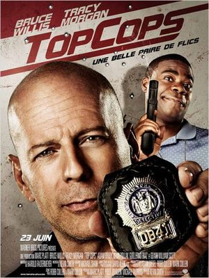 Top cops Film