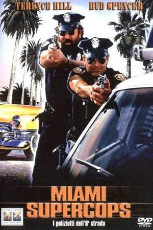 Les super-flics de Miami Film
