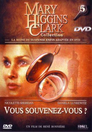 Mary Higgins Clark : Vous souvenez-vous ?