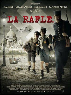 La rafle Film