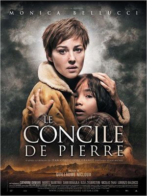 Le concile de pierre