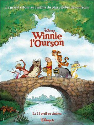 Winnie l'ourson Film