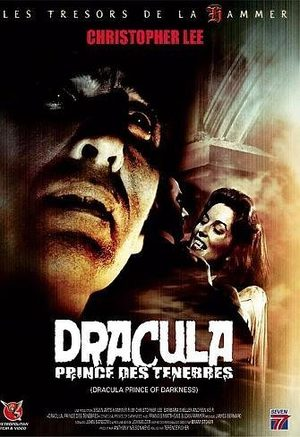 Dracula,prince des ténèbres