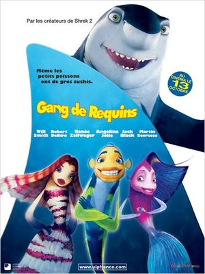 Gang de requins Film