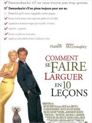 Comment se faire larguer en 10 leçons Film