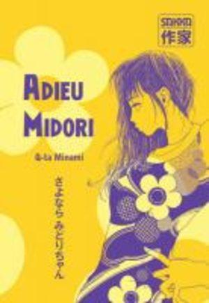 Adieu Midori Manga
