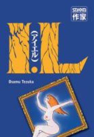 I.L Manga