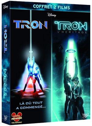 Tron & Tron - L'Héritage