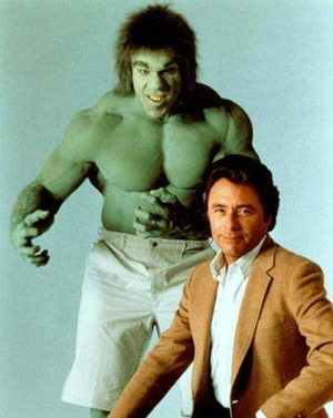 L'Incroyable Hulk (1977)