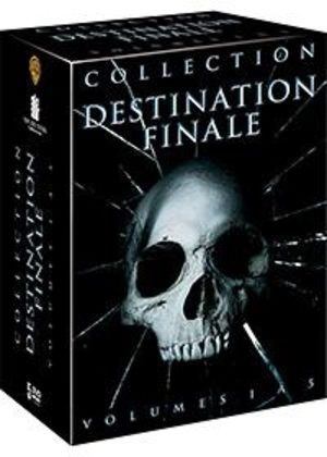 Destination finale - 5 films