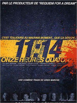 11 : 14 - Onze Heures Quatorze