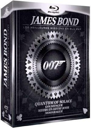 James Bond : Les meilleures missions