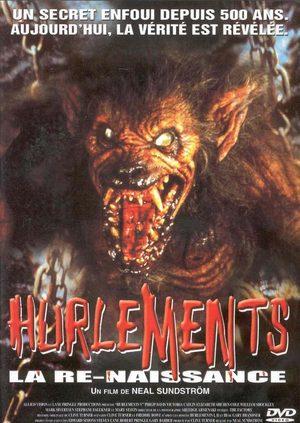 Hurlements - La re-naissance Film