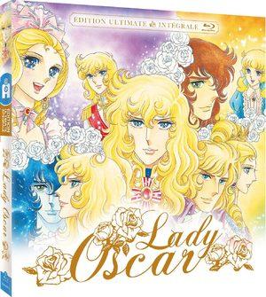 Lady Oscar Série TV animée